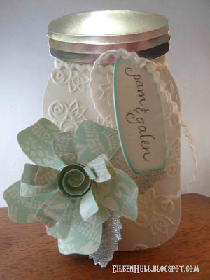 Canning Jar Wedding Favor