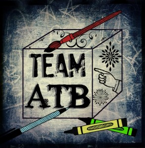 Team ATB | @ArtTheBlock #TheATB