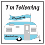 I'm Following the #PaperTrail | Eileenhull.com