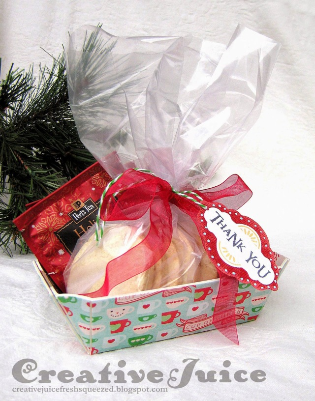 Quick and Easy Loaf Pan Gift Package by Lisa Hoel