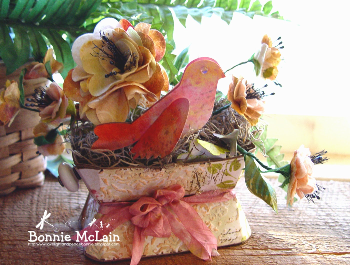 Featured Fan: Bonnie McLain