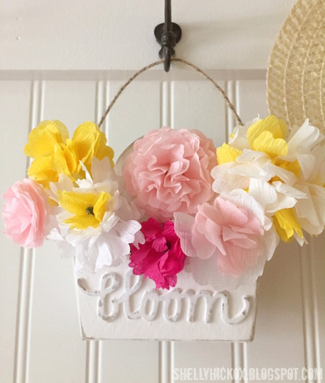 Eileen Hull Paper Flower Tutorials