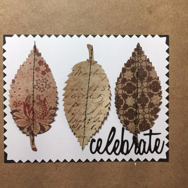 Create Cards with Sizzix: Quick and Simple Card Trio by Diana Hetherington