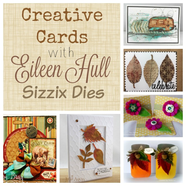 Create Cards with Sizzix