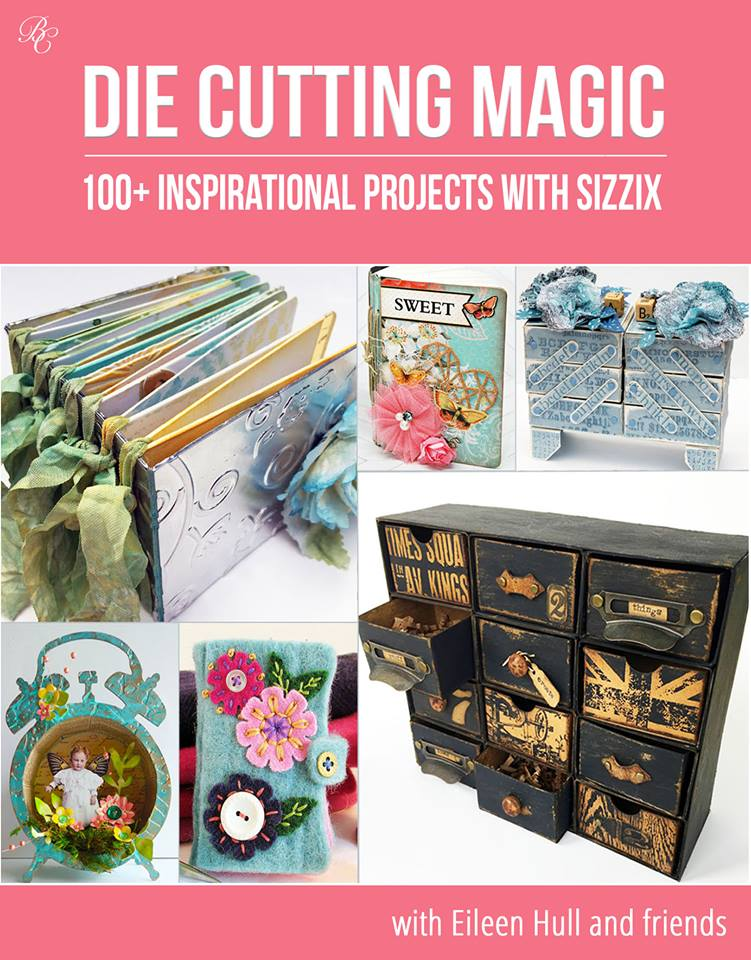 Die Cutting Magic Launch!