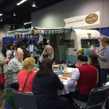Visit the Creativation Cafe…