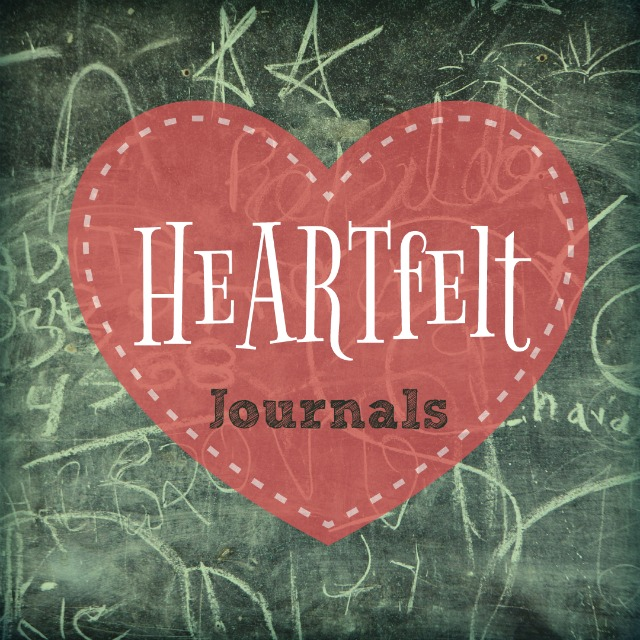 HeARTfelt Journals: Eileen Hull Sizzix Journal with Graphic 45 Natures's Sketchbook by Pam Bray