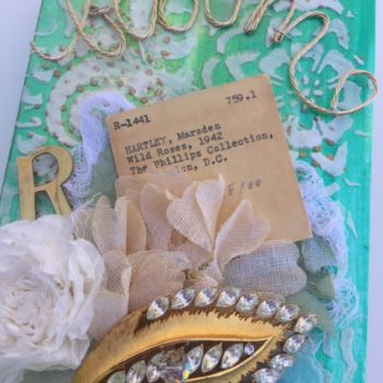 Sizzix Bloom Journal